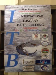 I.T.B. 2014
