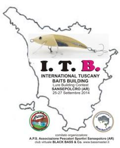 I.T.B.