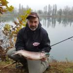 Lago lipless 6,5 cm col. VDST