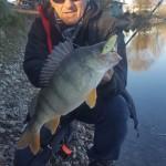 Lago lipless 8,5 cm 25 gr