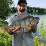 Lago lipless 6,5 cm