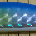 Mangianza 7,5 cm azologr