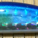 Mangianza 7,5 cm bluologr
