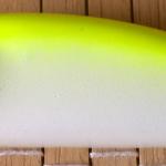 Mangianza 7,5 cm gifluo