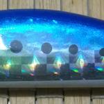 Mangianza 7,5 cm sardologr