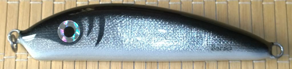 tuna 15 cm nst